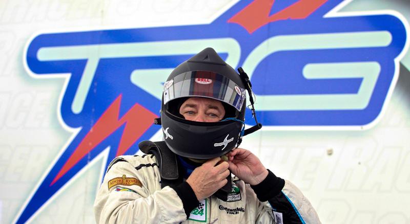 Race Driver Development