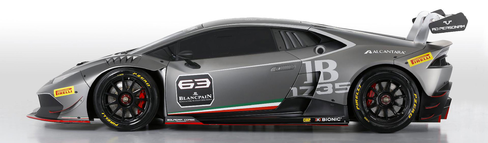 TRG Lamborghini Huracan Super Trofeo /></div> </div> <div id=