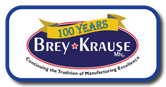 Brey-Krause Parts