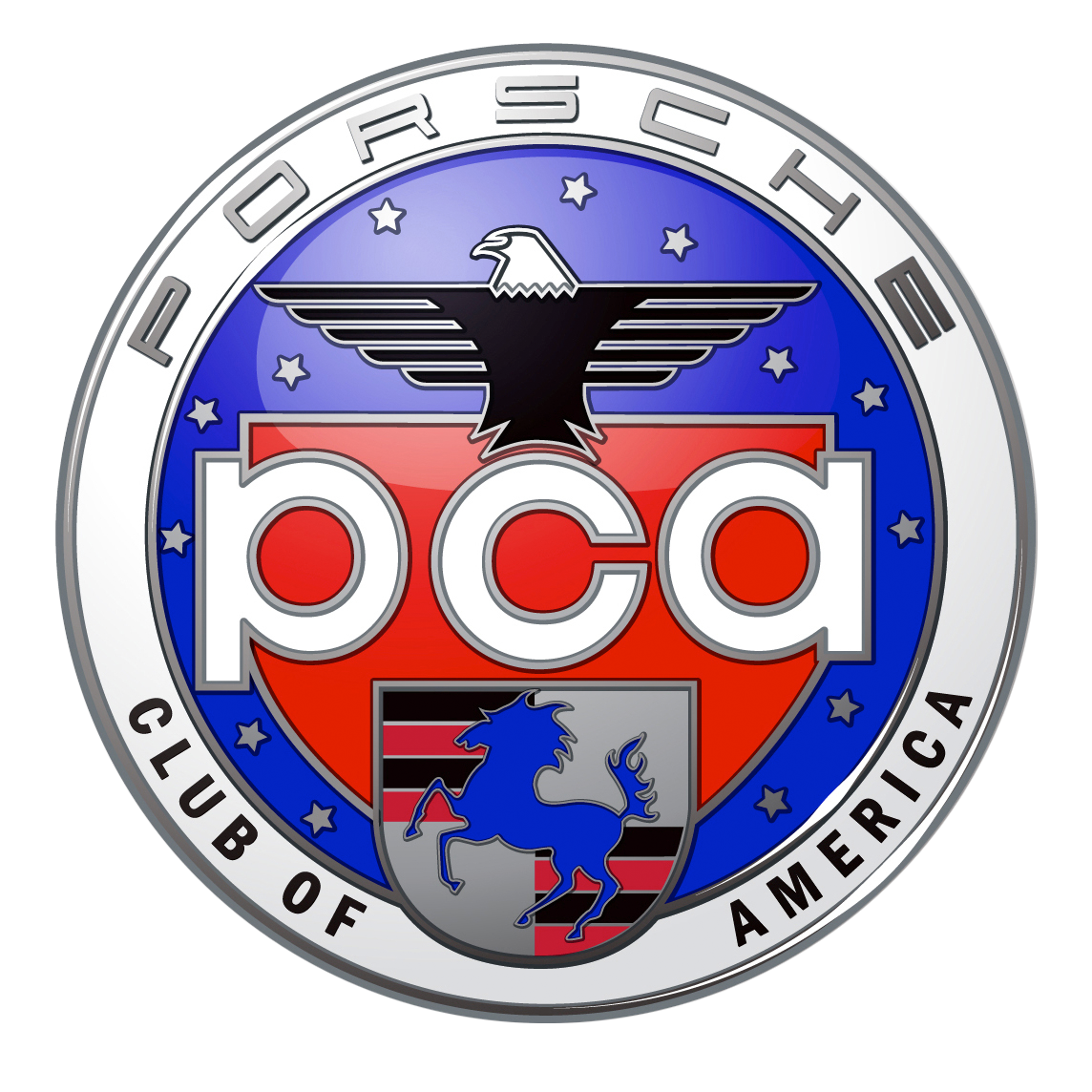 Porsche Club of America Club Racing