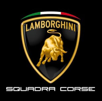 Lamborghini TRG Sports Car Racing
