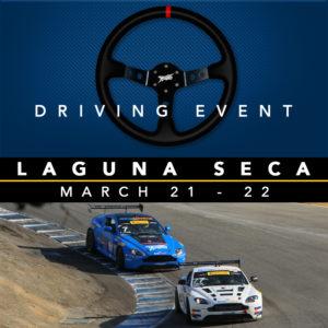 Laguna Seca Track Day