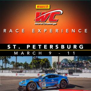 St. Petersburg Grand Prix