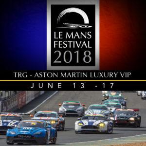2018 Le Mans Festival