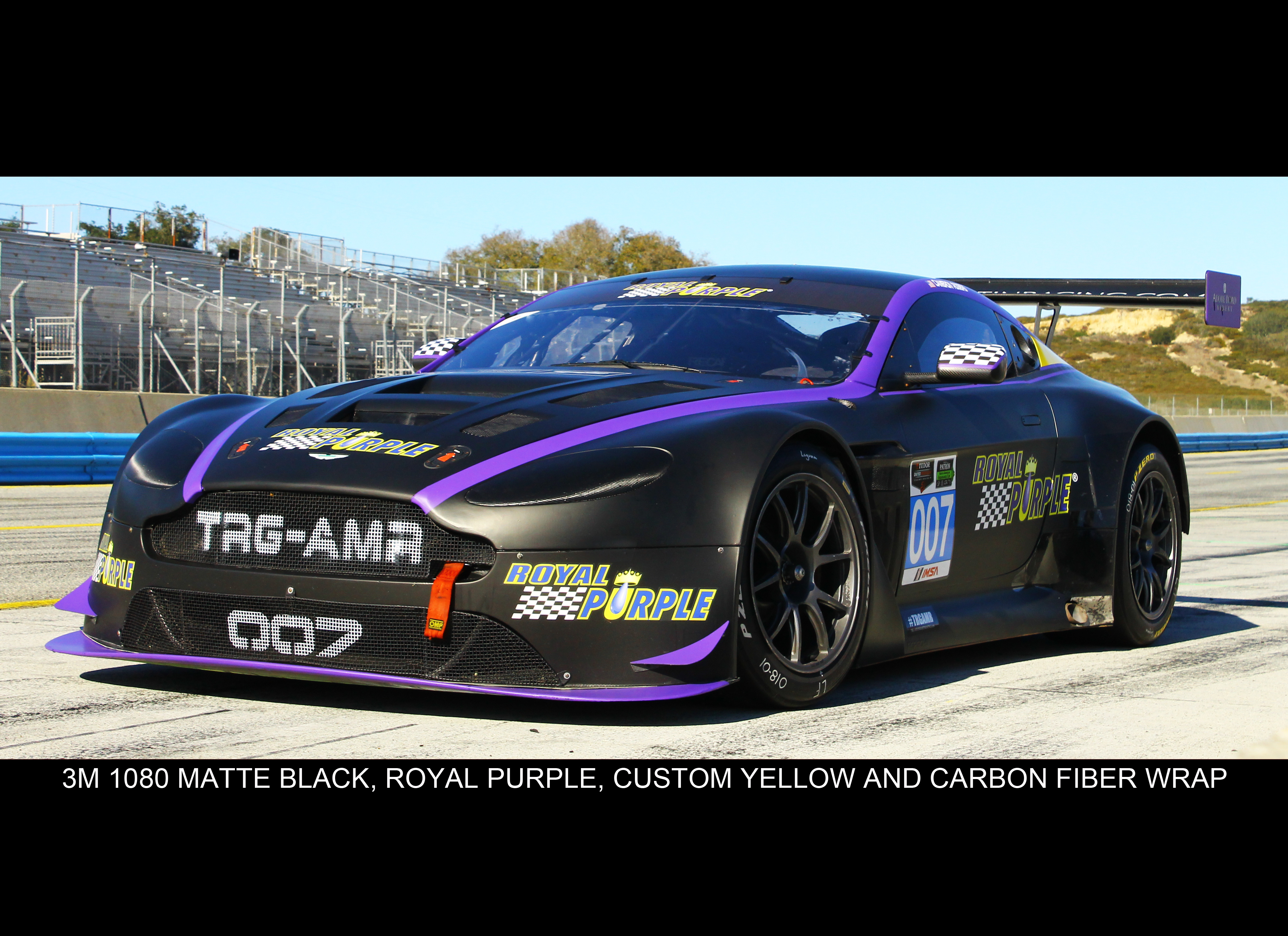 Vinyl Wraps Amp Graphics The Racers Group High Performance