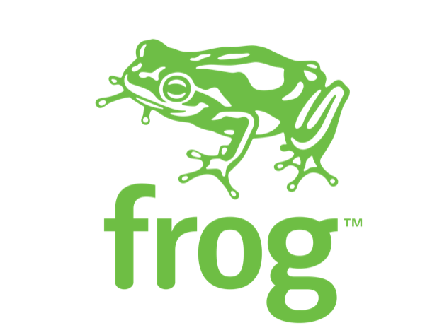 Frog - The undisputed  global leader in design and  engineering services.