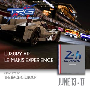 2018 Le Mans Experience