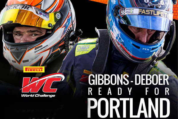 TRG Heads to Portland for Highly Anticipated Rose Cup Pirelli World Challenge SprintX Races