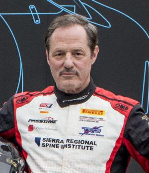 Dr. Jim Rappaport