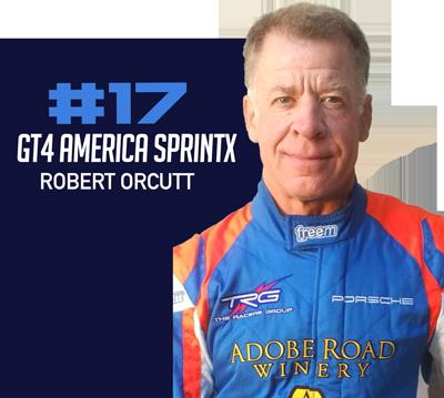 Robert Orcutt