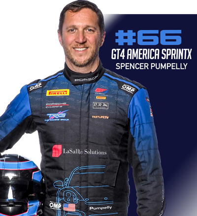 Spencer Pumpelly