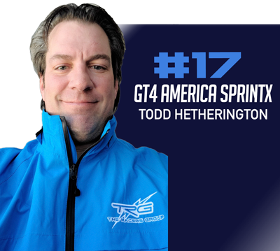 Todd Hetherington